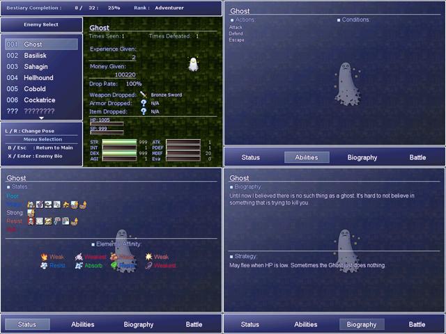 Rpg Maker Xp Custom Battle Scripts: 301 Moved Permanently