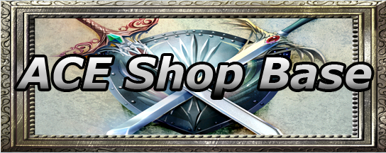 ACE Shop Base